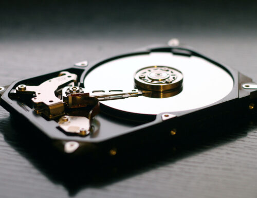 Where is an Operating System Stored?