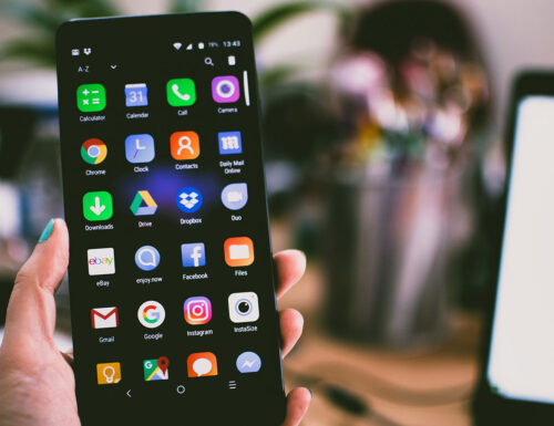 Where May An Operating System Reside In a Mobile Device?